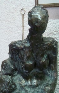 Bronze - Maggy Masselter
