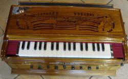 Harmonuim portatif ou Harmoniflûte