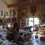 Atelier Maggy Masselter - 2009